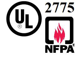 ul-2775